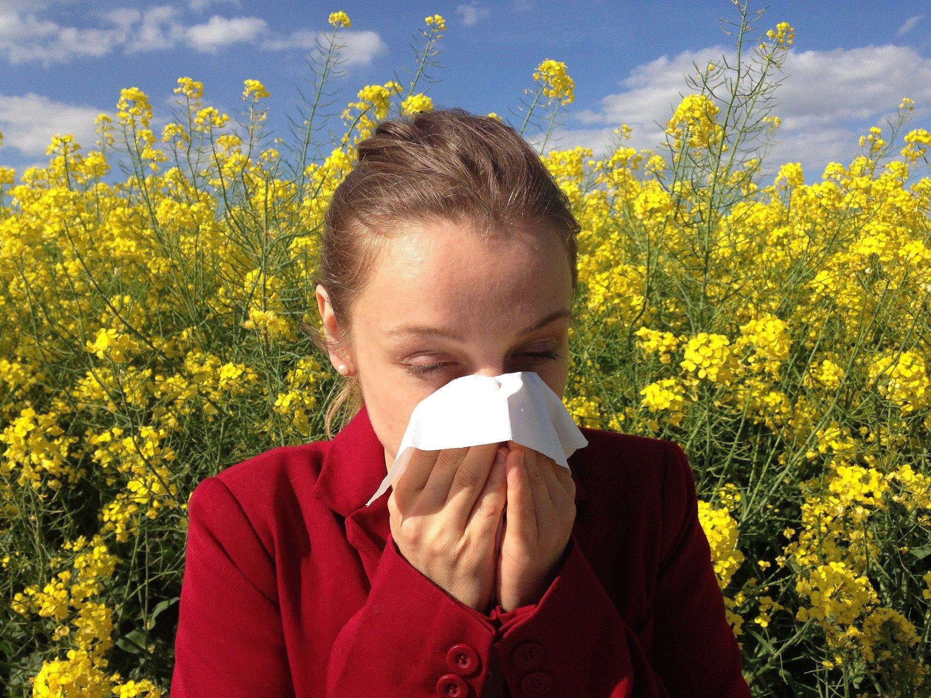 Allergiepatient - was nun?
